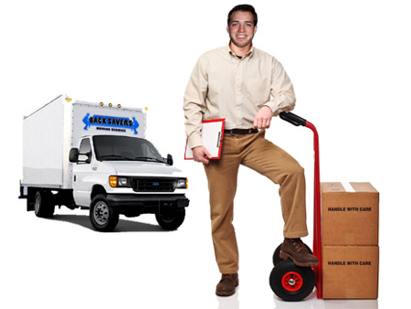 about moving services