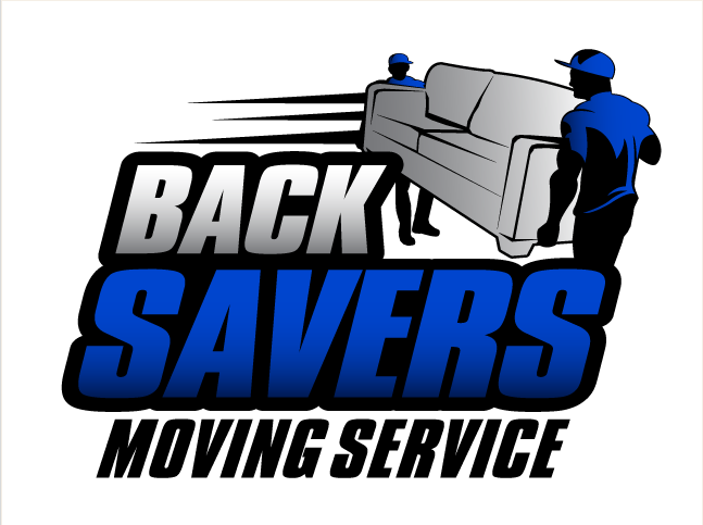 backsavers moving Services